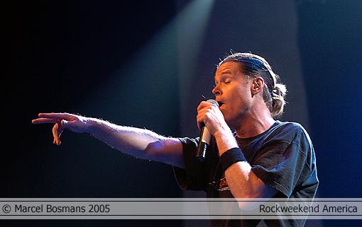 Rockweekend 2005 - Wereld thuis cd rek ...